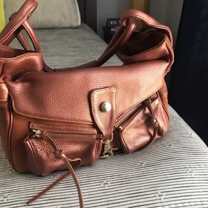 Copper Botiker Bag